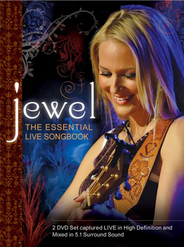 Essential Live Songbook (Jewel: The Essential Live Songbook)