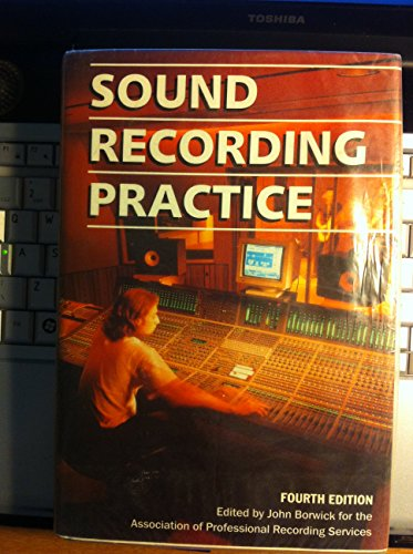 Sound Recording Practice by Oxford University Press