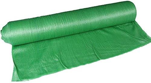 Toldos Duo Tela Verde de la Red de la Cerca del andamio de la Cerca de