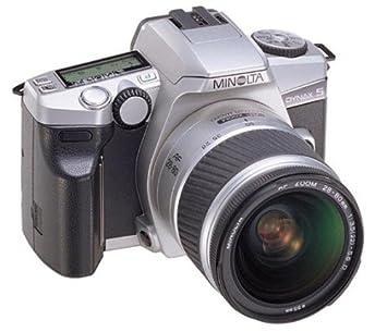 minolta dynax 5 35mm slr camera with 28 80 lens amazon co uk rh amazon co uk Dynax Forum EXEDY Dynax