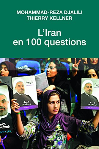 Amazon com: L'Iran en 100 questions (French Edition) eBook: Mohammad
