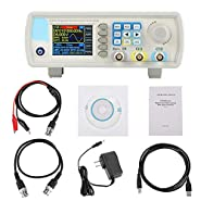 Signal Generator, JDS6600 DDS Counter Digital Control Sine Frequency AC100-240V(US Plug+40M)