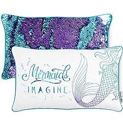 Mermaid Pillow Co.