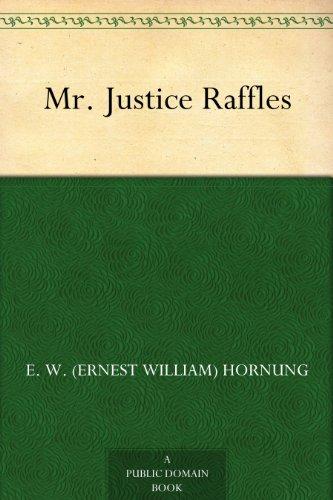 (A. J. Raffles, the Gentleman Thief Book 4) ()