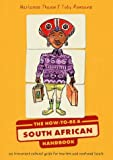 The How-to-Be a South African, Marianne Thamm, 1919930043