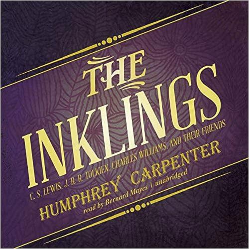 Descargar Torrent Español The Inklings: C.s. Lewis, J.r.r. Tolkien, Charles Williams, And Their Friends Epub En Kindle