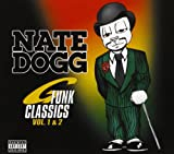 G Funk Classics Vol 1 & 2 [2 CD][Explicit]