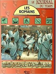 Les Romains par Andrew Langley