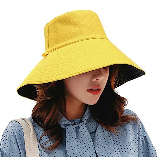 (Women Sun Protection Hats 4.5