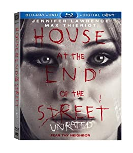 Cover Image for 'House at the End of the Street'