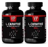 l carnitine diet - Carnitine 500mg - Improves Energy Level (2 Bottles - 60 Tablets)