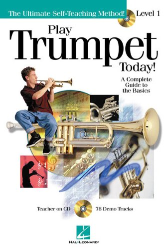 Play Trumpet Today! - Level 1: Play Today Plus Pack ebook