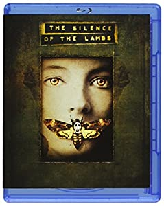 Cover Image for 'Silence of the Lambs'
