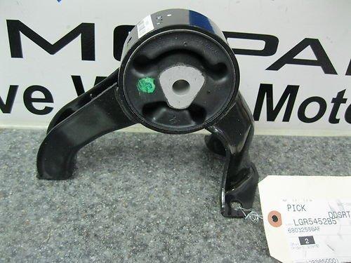 2007-2012 CALIBER COMPASS PATRIOT REAR ENGINE MOTOR MOUNT ISOLATOR WITH CVT MOPAR OEM
