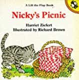 Nicky's Picnic, Harriet Ziefert, 0140505849