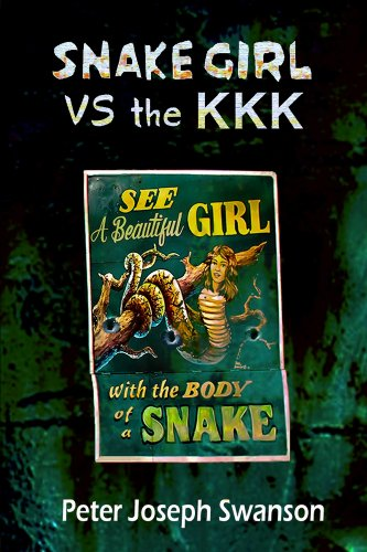 Snake Girl VS the KKK