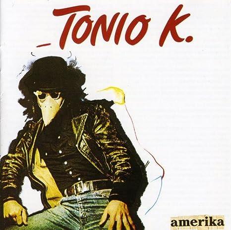 TONIO K. - Amerika - Amazon.com Music