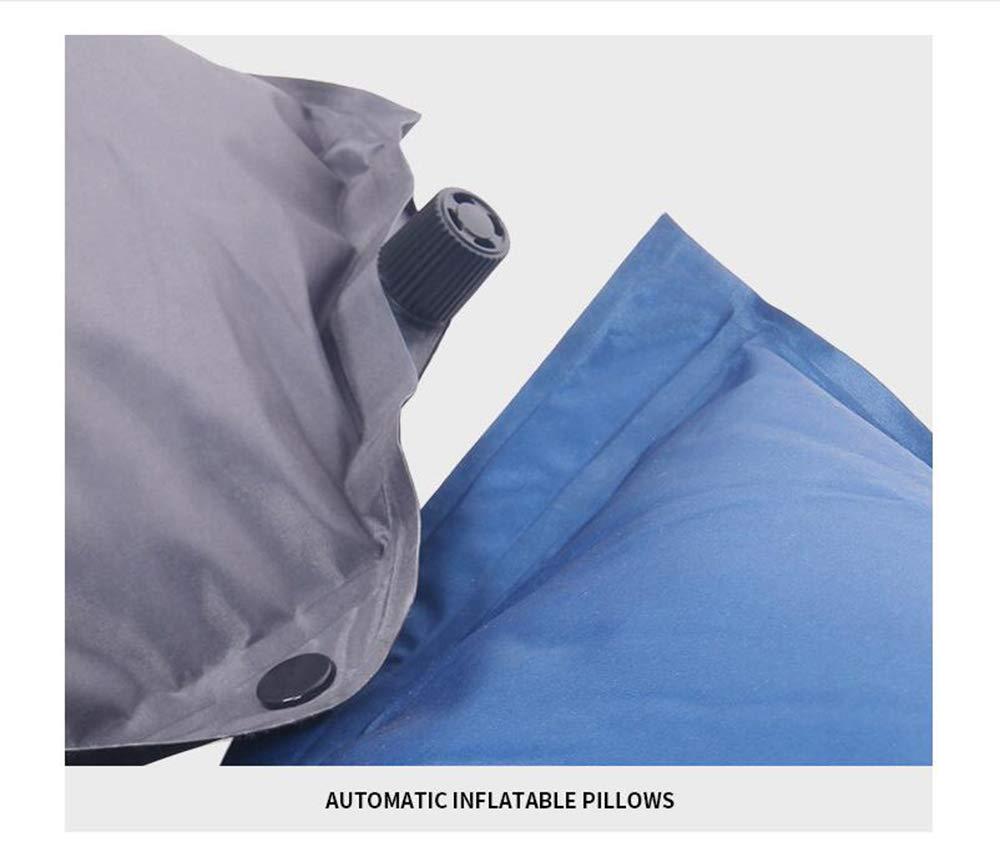 Amazon.com: X-TAA - Colchón hinchable automático para tienda ...