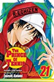 The Prince of Tennis, Takeshi Konomi, 1421510979