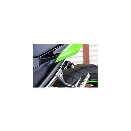 Amazon.es: SATO Racing Casco para Kawasaki Ninja 300, Ninja ...