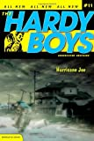 Hurricane Joe (Hardy Boys: All New Undercover Brothers #11)