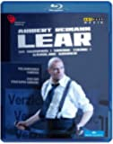 Aribert Reimann: Lear [Blu-ray]