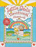 Little Girl's Devotional Storybook, Carolyn Larsen, 0801044464