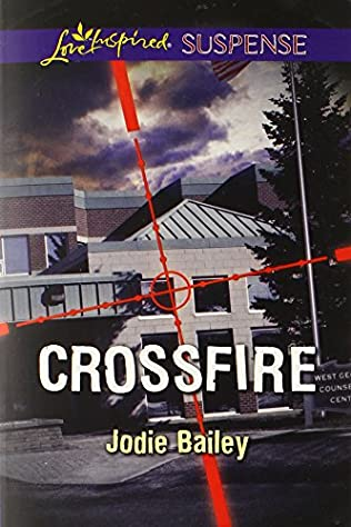 book cover of Crossfire
