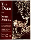 img - for The Deer of North America book / textbook / text book