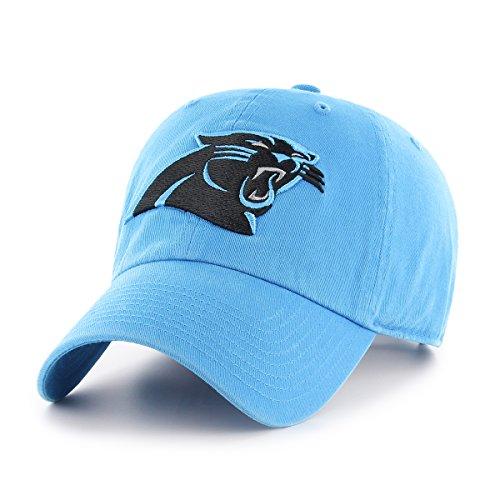 9759ff6dd Carolina Panthers Fitted Hats. NFL Carolina Panthers OTS Challenger  Adjustable ...