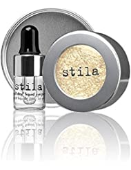 stila Magnificent Metals Foil Finish Eye Shadow, Metallic Pixie Dust