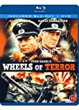 Wheels of Terror (1987) ( The Misfit Brigade ) ( The Mis fit Brigade ) (Blu-Ray & DVD Combo) [ NON-USA FORMAT, Blu-Ray, Reg.B Import - Denmark ]