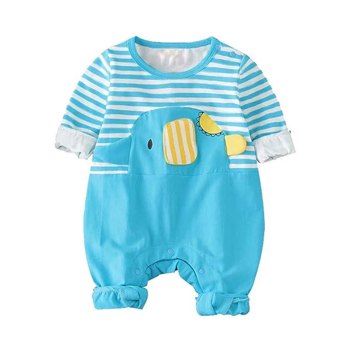 MAYOGO Pantalones Babero Nino Ropa Bebe Reci/én Nacido ni/ño Mono Carters Mameluco Traje de beb/é ni/ño Body Ropa Bebe Verano 2019 Bodies para Bebe Unisex Jumpsuit