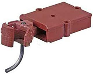 product image for 1:24 Body Mount Coupler, Center/Rust (1pair) KAD930