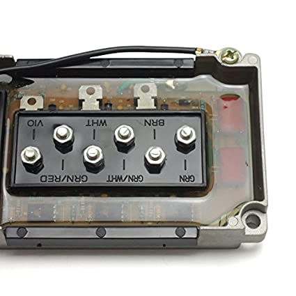 332-7778A12 Mercury 3 & 6 Cyl Switch Box CDI Power Pack 50