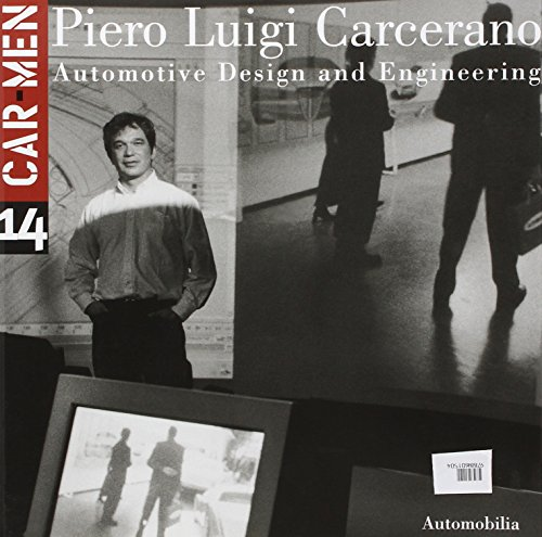 Piero Luigi Carcerano car men n°14