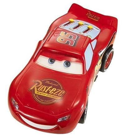CARS Walkinu0027 Talkinu0027 Lightning McQueen  sc 1 st  Amazon.com & Amazon.com: CARS Walkinu0027 Talkinu0027 Lightning McQueen: Toys u0026 Games