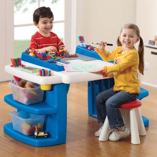 Step2  Build And Store Block And Activity Table