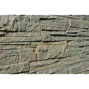 5 stampi in plastica ABS per calcestruzzo intonaco piastrelle pietra cemento stampo cemento #W01 51VKVy8bR2L. SS300