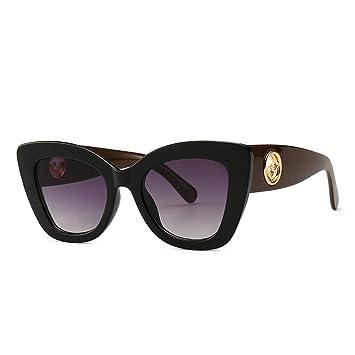 YWYU 2019 Modelos de Primavera Gafas de Sol Retro Europeas y ...