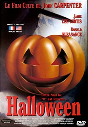 le prix reste stable nouveau design trouver le prix le plus bas Halloween - La nuit des masques: Amazon.fr: Donald Pleasence ...