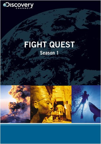 Fight Quest Season 1 - China & Philippines