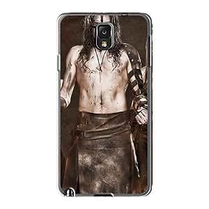 JamieBratt Samsung Galaxy Note3 Shockproof Hard Phone Case Custom Fashion Ensiferum Band Pictures [hBM11123JFKL]