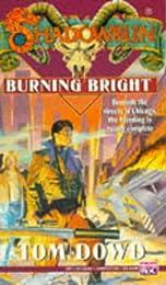 Shadowrun 15: Burning Bright (Shadowrun)