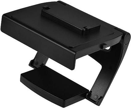 Soporte para Clips de Montaje de TV de Plàstico para Sensor Kinect Xbox One de Microsoft Herramientas -Negro: Amazon.es: Oficina y papelería