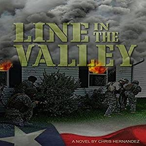 Line in the Valley Audiobook
