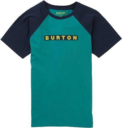 Burton Vault - Camiseta Niños: Amazon.es: Deportes y aire libre