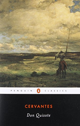 Don Quixote (Penguin Classics) - Cervantes Series