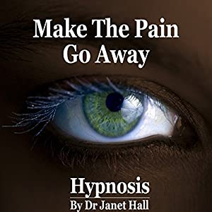 Make the Pain Go Away (Hypnosis) Speech