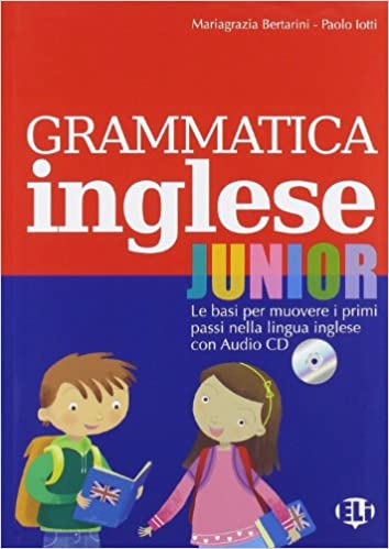 Estremamente Grammatica inglese junior. Con CD Audio. Per la Scuola elementare  AU84